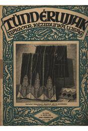 Tündérujjak 1930. február 2. szám - Régikönyvek