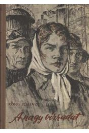 A nagy virradat I-II. kötet - Régikönyvek