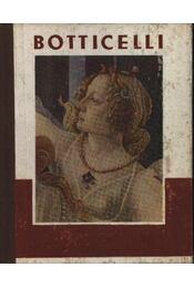 Boticelli - Régikönyvek