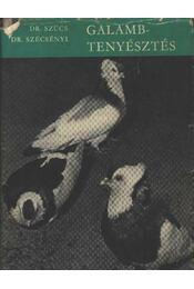 Galambtenyésztés - Régikönyvek