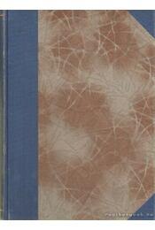 Orvosképzés 1934. / 24. évfolyam - Régikönyvek