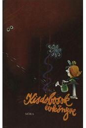 Kisdobosok évkönyve 1979. - Régikönyvek