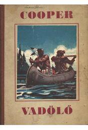 Vadölő - Cooper - Régikönyvek
