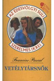 Vetélytársnők - Régikönyvek