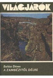 A Zambézitől délre - Régikönyvek