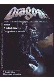 Dragon 1998/4. szám - Régikönyvek