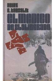 El médico de Stalingrado - Régikönyvek