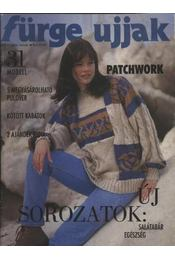 Fürge ujjak 1996. XL. évfolyam (teljes) - Régikönyvek