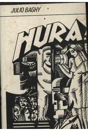Hura! - Régikönyvek