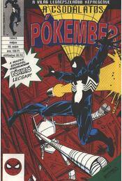 A Csodálatos Pókember 1994/5. május 60. szám - Régikönyvek
