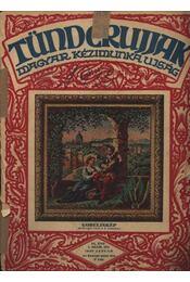 Tündérujjak 1930. január 1. szám - Régikönyvek