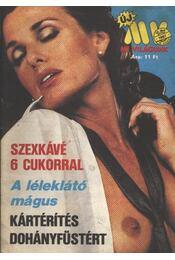Mi Világunk 1987/6. szám - Régikönyvek