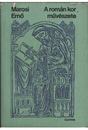 A román kor művészete - Régikönyvek