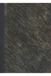 Családi kör 1875. évfolyam - Régikönyvek