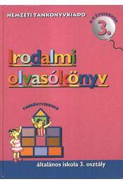 Irodalmi olvasókönyv - Régikönyvek