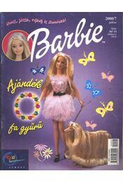 Barbie 2000/7 július - Régikönyvek