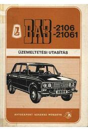 BA3 2106 21061 - Régikönyvek