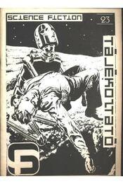 Science Fiction Tájékoztató 1979. november - Régikönyvek