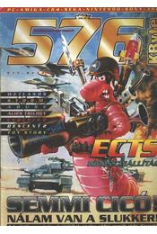 576 KByte 1996. május 5. szám - Régikönyvek