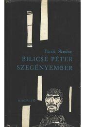 Bilicse Péter szegényember - Régikönyvek