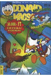 Donald Kacsa 1997/14. - Régikönyvek