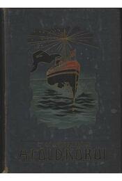 Kelet- és hollandus India (A Föld körül III.kötet) - Régikönyvek