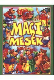 Macimesék - Régikönyvek
