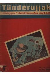 Tündérujjak 1938. április XIV. évf. 4. - Régikönyvek