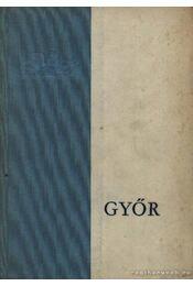 Győr - Régikönyvek