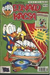 Donald Kacsa 1999/16 - Régikönyvek