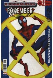 A csodálatos pókember 2007/1 43. szám - Régikönyvek