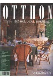 Otthon 1999/augusztus XI. évfolyam - Régikönyvek