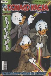 Donald Kacsa 2006/04 - Régikönyvek