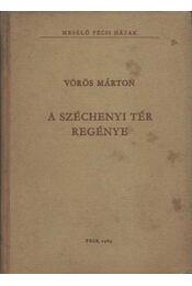 A Széchenyi tér regénye - Régikönyvek