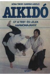 Aikidó - Régikönyvek