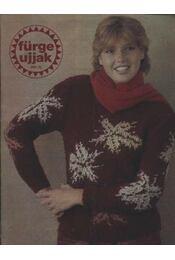 Fürge ujjak 1981. év (teljes) - Régikönyvek