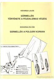 Sármellék története a feudalizmus végéig - Sármellék a polgári korban - Régikönyvek