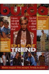 Burda 1998/1. január - Régikönyvek