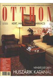 Otthon 2002/február XVI. évfolyam - Régikönyvek