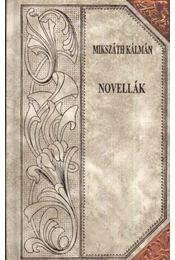 Novellák (folytatás) - Régikönyvek