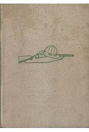 Abesszinia a vadászok paradicsoma - Régikönyvek