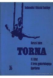 Torna IV. kötet - Régikönyvek