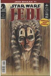 Star Wars 2004/6. 45. szám (Jedi Shaak Ti) - Régikönyvek