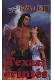 Texasi érintés - Régikönyvek