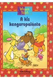 A kis kengurupalánta - Régikönyvek