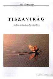 Tiszavirág - Régikönyvek