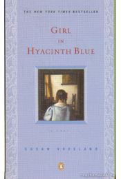 Girl in Hyacinth Blue (angol-nyelvű) - Régikönyvek