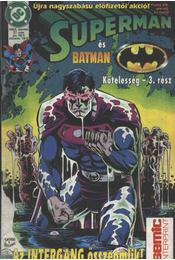 Superman és Batman 1996/6 27. szám - Régikönyvek