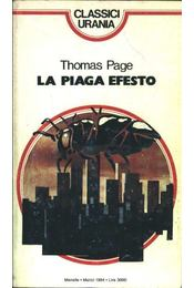 La paga efesto - Régikönyvek