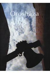 Orosháza - Régikönyvek